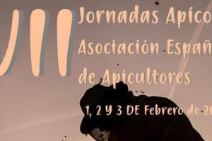 VII Jornadas Apícolas de AEA - 2019