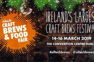 Alltech Craft Brews & Food Fair - 2019
