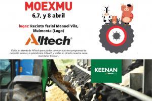 Mostra Exposición de Muimenta - MOEXMU 2018
