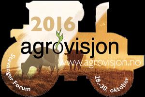Alltech deltar på Agrovisjon
