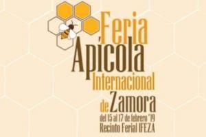 MELIZA, I Feria Apícola Internacional de Zamora - 2019