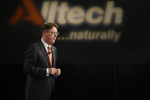 Aidan Connolly spoke at ONE: The Alltech Ideas Conference. Audio recordings of most talks, including Aidan's, are now available on the Alltech Idea Lab at www.ideas.alltech.com