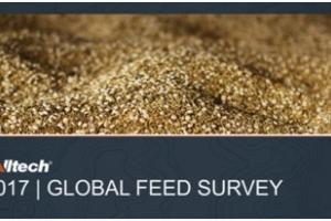 2017 Global Feed Survey