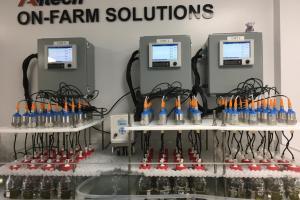 Alltech IFM Laboratory
