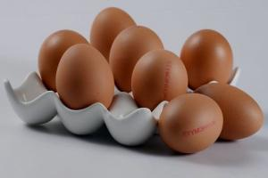 Tumen Shuvuut brings the first selenium-enriched eggs to market in Mongolia. The company is using Alltech's organic Sel-Plex®.