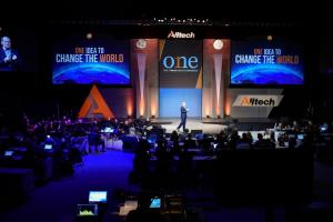 ONE: The Alltech Ideas Conference (ONE17) will be held May 21–24 in Lexington, Kentucky, and promises to be an experience jam-packed with ideas, innovations and solutions for the agriculture industry. The annual international conference, now in its 34th year, draws more than 3,000 attendees from over 70 countries.