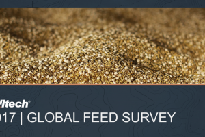Alltech's 6. Analyse zur Ermittlung der weltweiten Futtermittelproduktion