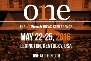 The Alltech Idea Lab: Access world-changing ideas and innovation in business, science and agriculture