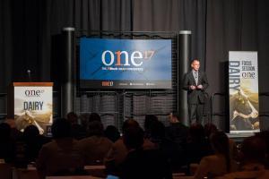 ONE: The Alltech Ideas Conference invita a los ganaderos lecheros a explorar el poder transformador de las ideas
