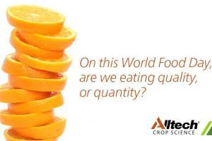 An abundant & nutrient-rich food supply for 2050