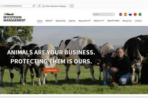 The Alltech Mycotoxin Management program has re-launched an updated version of the website, Knowmycotoxins.com, which aims to be a useful destination for those interested in understanding more about the global mycotoxin threat.