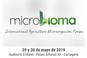 El Foro Internacional de Microbioma ya tiene fecha y lugar de celebración