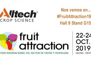 Fruit Attraction - 2019 - Alltech Crop Science Spain