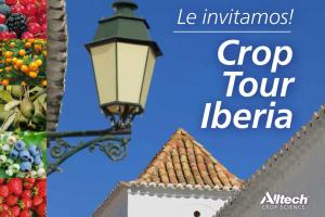 Crop Tour Iberia - 2019