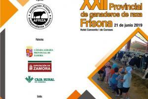 XXII Encuentro Provincial de AFRIZA - 2019