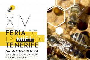XIV Feria de la Miel de Tenerife - 2019