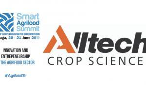 ALLTECH CROP SCIENCE España presente junto a GALPAGRO en la segunda edición de Smart Agrifood