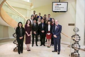 Alltech convoca a jóvenes titulados universitarios con talento a formar parte de su Career Development Program de 2017