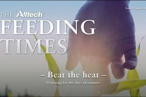 The Alltech Feeding Times - Editie 11, Juni 2018