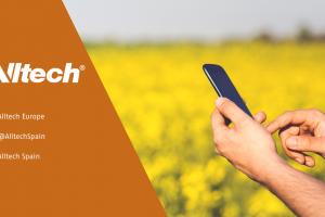 Alltech Spain más cerca de ti en redes sociales