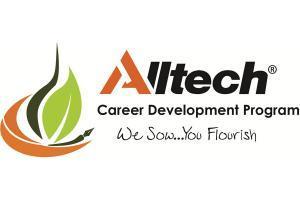 karierna priložnost v Alltechu