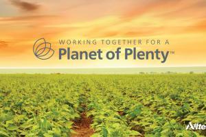 Alltech destaca el poder del sector agroalimentario con los premios Planet of PlentyTM