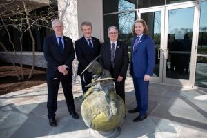 Alltech nombra a su nuevo director científico para liderar los esfuerzos globales de innovación