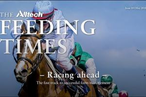 The Alltech Feeding Times - May 2018