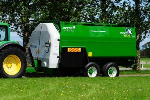Keenan Green Machine