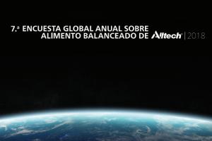 Encuesta Global Anual sobre Alimento Balanceado de Alltech 2018