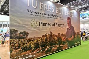 Alltech Crop Science presenta Planet of Plenty en Fruit Attraction