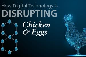 Дигитални технологии, птицевъдство, Alltech